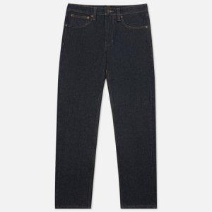 Мужские джинсы Levis Skateboarding 511 Slim Fit SE Levi's. Цвет: синий