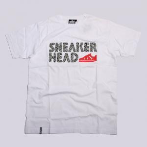 Футболка Logo Elefant Print Sneakerhead
