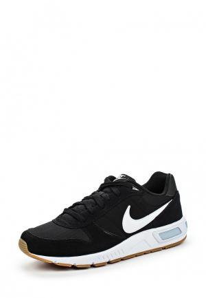 Кроссовки Nike Mens Nightgazer Shoe. Цвет: черный