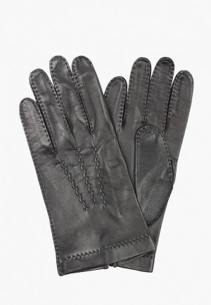 Перчатки Edmins 24Э-2M-1. Цвет: черный