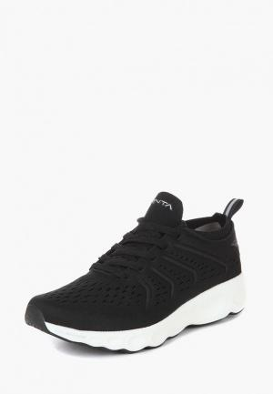 Кроссовки Anta Running Shoes A-FLASH FOAM. Цвет: черный
