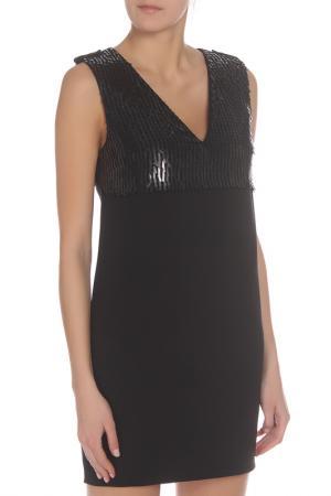 Платье CNC Costume National C'N'C. Цвет: 900
