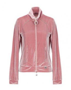 Толстовка EAN 13. Цвет: пастельно-розовый