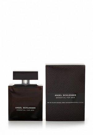 Туалетная вода Angel Schlesser AN009LMEB535. Цвет: прозрачный