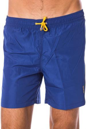 Shorts Billionaire. Цвет: blue