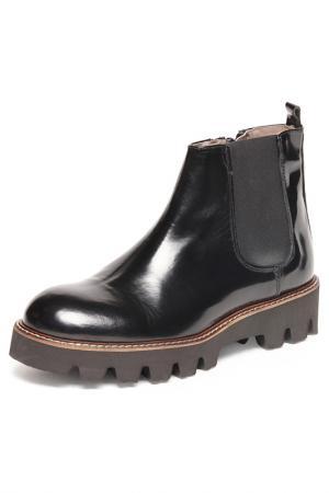 Ботинки BAGATT. Цвет: черный