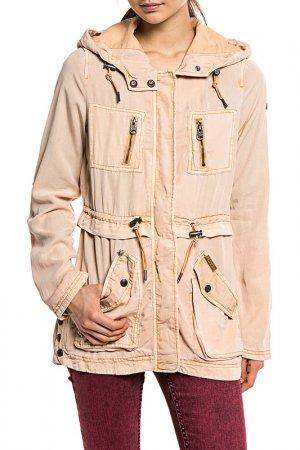 Jacket KHUJO. Цвет: pink