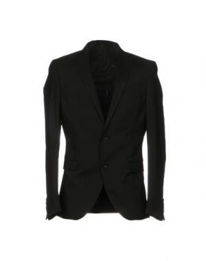 Пиджак SELECTED HOMME. Цвет: черный
