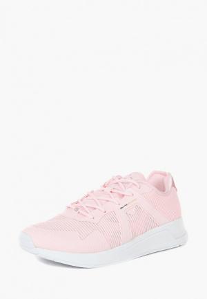 Кроссовки Anta Life Casual. Цвет: розовый