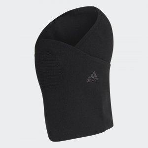 Шарф-снуд Nemeziz Performance adidas. Цвет: черный