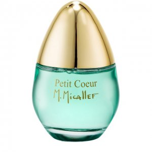 Парфюмерная вода Petite Сoeur M. Micallef. Цвет: бесцветный