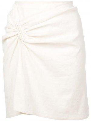 Облегающая юбка мини A.L.C.