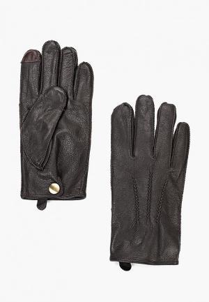 Перчатки Mascotte MA702DMCKDO4. Цвет: коричневый