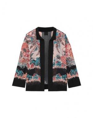 Пиджак ANNA SUI. Цвет: розовый