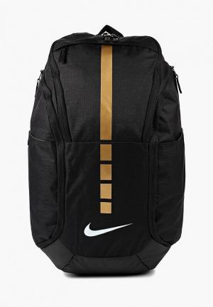 Рюкзак Nike Hoops Elite Pro Basketball Backpack. Цвет: черный