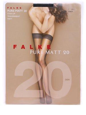 Чулки Pure Matt 20 den FALKE