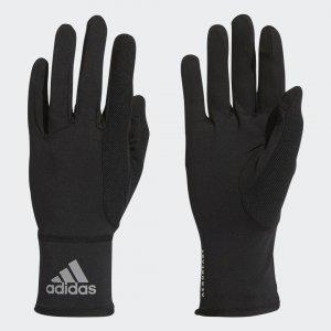 Перчатки для фитнеса AEROREADY Performance adidas. Цвет: черный