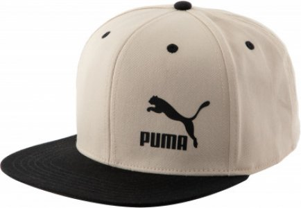 Бейсболка LS ColourBlock Puma. Цвет: бежевый