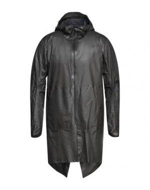 Легкое пальто ARC'TERYX VEILANCE. Цвет: черный