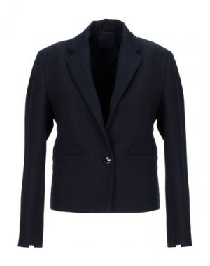 Пиджак PENCE. Цвет: темно-синий