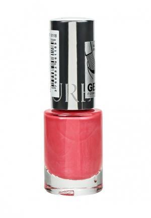 Лак для ногтей Yllozure GLAMOUR, тон 18, 12 мл.. Цвет: розовый