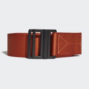 Ремень Y-3 Classic Logo by adidas. Цвет: оранжевый