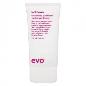 Разглаживающий уход-бальзам для волос Lockdown Evo. Цвет: бесцветный