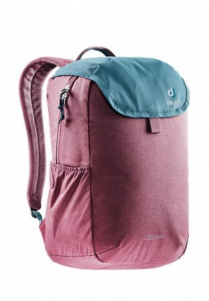 Рюкзак Deuter 2020 Vista Chap Maron/Arctic. Цвет: бордовый