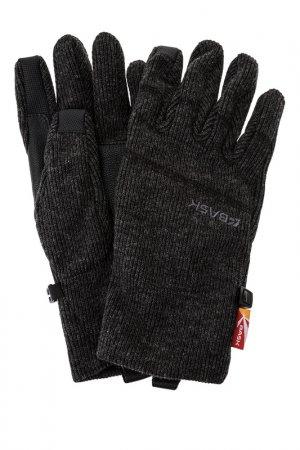 Перчатки BASK. Цвет: серый