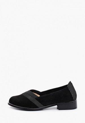 Туфли Balex полнота L (11). Цвет: черный