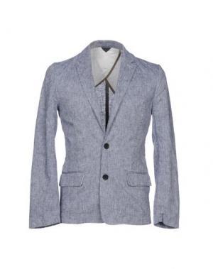 Пиджак ONLY & SONS. Цвет: темно-синий