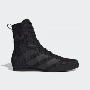 Кроссовки для бокса Hog 3 Performance adidas. Цвет: черный
