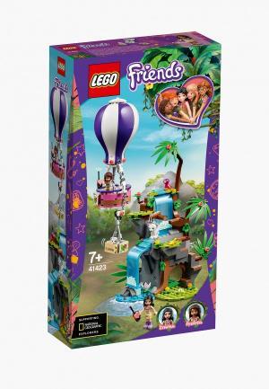 Конструктор LEGO Tiger Hot Air Balloon Jungle Rescue. Цвет: разноцветный