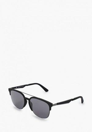 Очки солнцезащитные Police 875-627. Цвет: черный