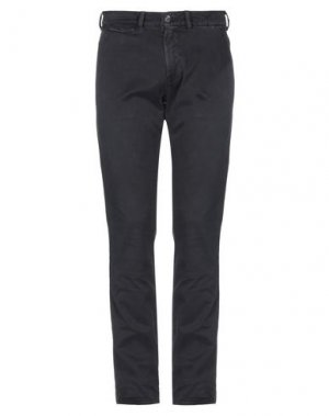 Повседневные брюки HENRI LLOYD. Цвет: черный