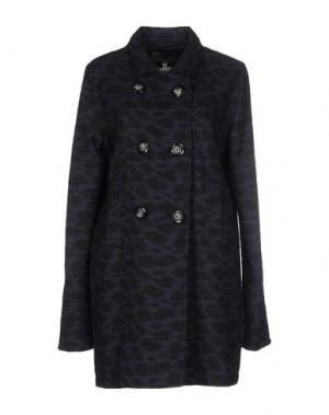 Пальто ESSENTIEL ANTWERP. Цвет: черный