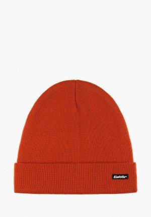 Шапка Eisbar Skater MÜ. Цвет: оранжевый