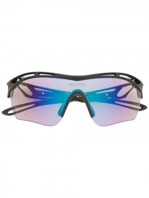 Солнцезащитные очки Tralyx Slim Rudy Project. Цвет: фиолетовый