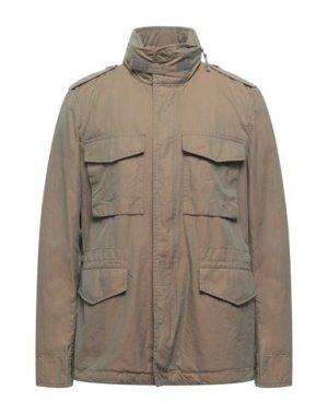 Куртка ASPESI. Цвет: песочный