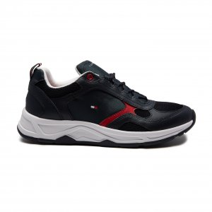Кроссовки FASHION MIX SNEAKER TommyHilfiger