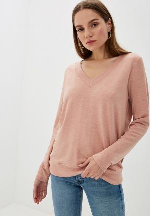 Пуловер Banana Republic. Цвет: розовый