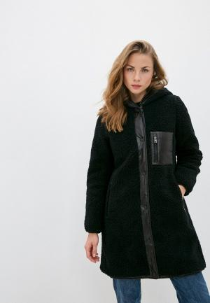 Куртка утепленная Woolrich Reversible. Цвет: черный