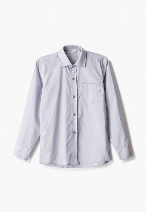 Рубашка Stillini. Цвет: серый