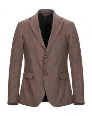 Пиджак MARCIANO. Цвет: коричневый