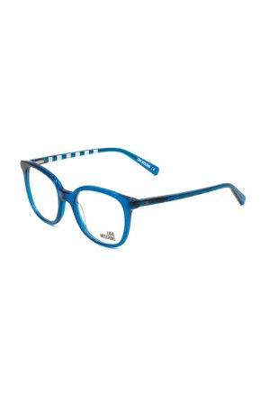 Оправа корригирующая Moschino. Цвет: 03 голубой