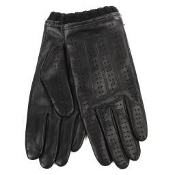 Перчатки 15/122/AGN/W черный AGNELLE