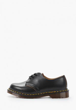 Ботинки Dr. Martens MIE 1461 VINTAGE HF. Цвет: черный