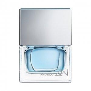 Туалетная вода Zen for Men Shiseido. Цвет: бесцветный