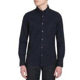 Рубашка J30J314224 темно-синий CALVIN KLEIN JEANS