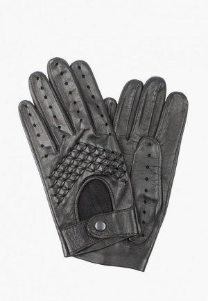 Перчатки Edmins 23Э-20M. Цвет: черный